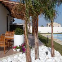 Villa Al Mare Guest House, hotel a Tre Fontane