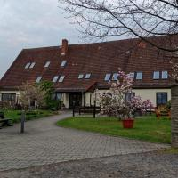 Pension Am Kirschberg