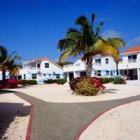 Marazul Dive Resort, hotel in Sabana Westpunt