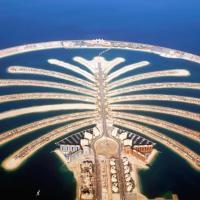 Great Appartment on The Palm Jumeirah Dubai