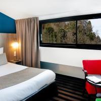 Hôtel Panorama, hôtel à Lourdes