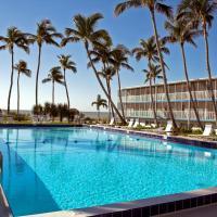 Sunset Beach Inn, hotel in Sanibel