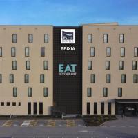 Blu Hotel Brixia, hotell i Castenedolo