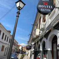 Kultura Hostel