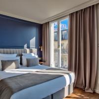 Maison Barbès, hotel en Montmartre - 18º distrito, París