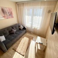 Апартаменты люкс класса MOKKO