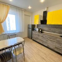Апартаменты Люкс класса Lemon