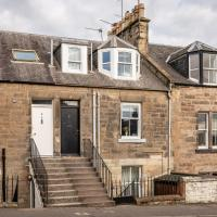 St Andrews Town Apartment