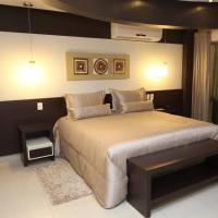 Residence Hotel Imperatriz, hotel in Imperatriz
