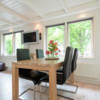 Lovely Apartment in Hoorn near Lake