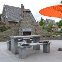 Cozy Holiday Home in Olst-Wijhe with Sauna