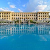 Astor Garden Hotel, отель в Святых Константине и Елене
