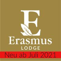 Erasmus Lodge - Ferienwohnungen zum Wohlfühlen