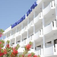 Mariandy Hotel, отель в Ларнаке