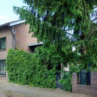 Cosy Apartment in Heerlen with Terrace