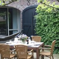 Inviting Holiday Home in Baarlo with Private Terrace