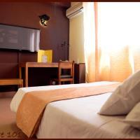 Hotel Le Relais Normand, отель в Антананариву