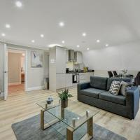 Deanway Serviced Apartments Chalfont St Giles, hotel in Chalfont Saint Giles