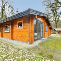 Wooden Holiday Home in Meijel with Private Garden
