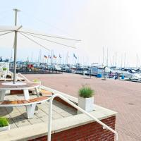 Ideal Apartment in Ouddorp with Private Terrace