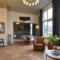 Spacious Holiday Home in Enkhuizen near Lake