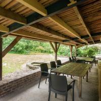 Lovely Farmhouse in Baexem near Forest