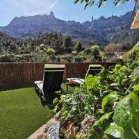 Apartaments Agulles de Montserrat