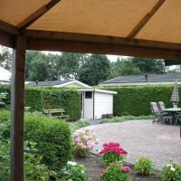 Chalet Recreatiepark De Friese Wadden 4