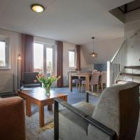 Carefully furnished house with bath, near the Mookerplas