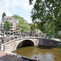 Beautiful Apartment in the Heart of the Amsterdam Centre