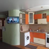 2-х комнатная квартира, отель в Новоалтайске