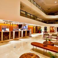 Quality Hotel São Salvador, hotel em Salvador