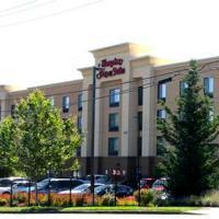 Hampton Inn & Suites Tacoma-Mall, hotel in Tacoma