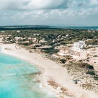 Casa Pacha Formentera, hotel in Playa Migjorn