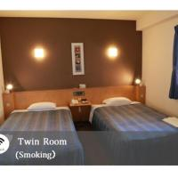Plaza Arakawaoki - Vacation STAY 24698v,土浦的飯店