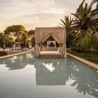 Art Hotel Debono, отель в городе Гувья
