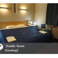 Plaza Arakawaoki - Vacation STAY 24685v,土浦的飯店