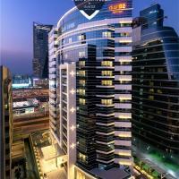 Dusit D2 Kenz Hotel Dubai, hotel in Barsha Heights (Tecom) , Dubai