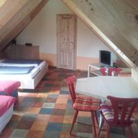 Poolhaus, Hotel in der Nähe vom Flughafen Rostock-Laage - RLG, Cammin
