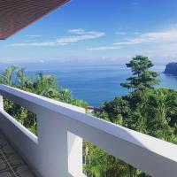 Beautiful Ocean View House in Punta Leona