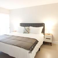 Designer River View Apartments, hotel in Las Olas, Fort Lauderdale