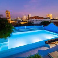 La Passion by Masaya, hotel en Cartagena de Indias