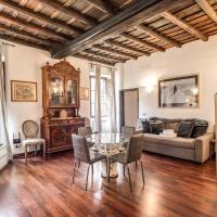 Colonna Suite - Trastevere