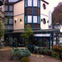 Hotel Les Arcades, hotel in La Roche-en-Ardenne