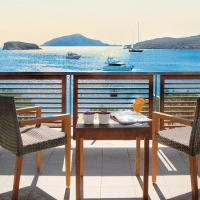 Aegeon Beach Hotel, hotel in Sounio