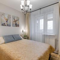 Simply Comfort - Spacious Apartment 10 min to Metro