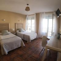 Hostal Santiago, hotel en Carrión de los Condes