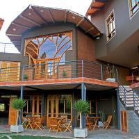 Fleur Lodge, hotel in Carhuaz