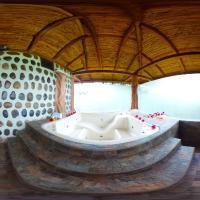 Ama Ecolodge, hotel em Puerto Misahuallí