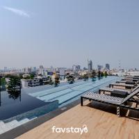Chezzotel Pattaya Hotel & Residence, hotel in Pattaya
